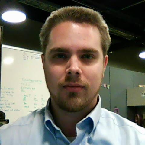 Joshua Woehlke