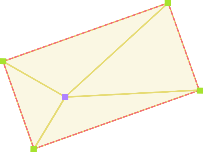 Rotated Rectangle - Click hit
